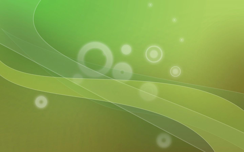 绿色简约背景图片