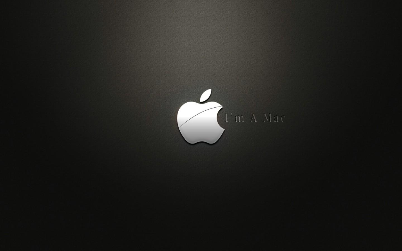 Обои apple на рабочий стол  artleocom