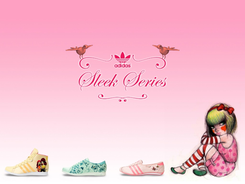 68设计精美 adidas三叶草官方壁纸壁纸,设计精美 adidas三叶草官图片