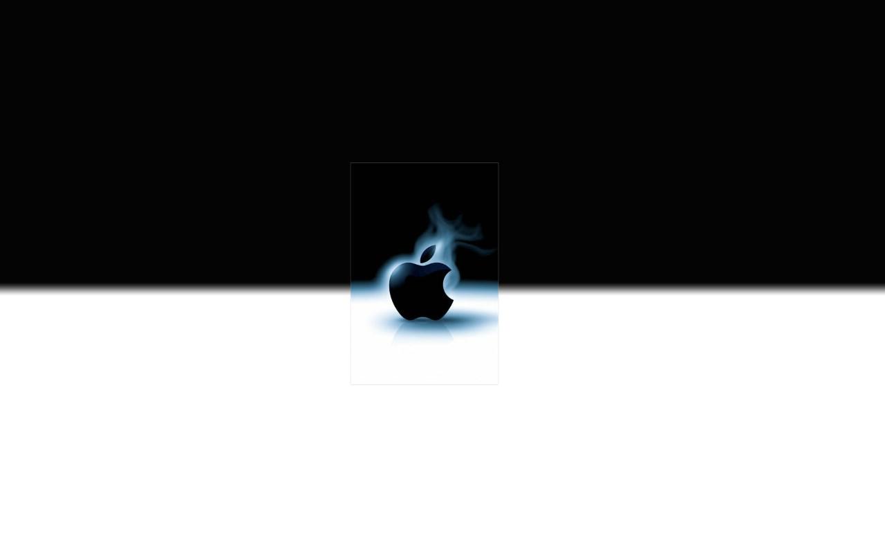 最近流行的苹果壁纸