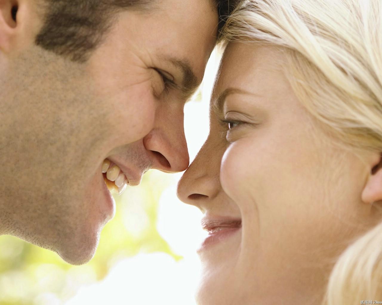 恋爱进行时 男人更聪明 幸福家庭女性第一辑 高清图片