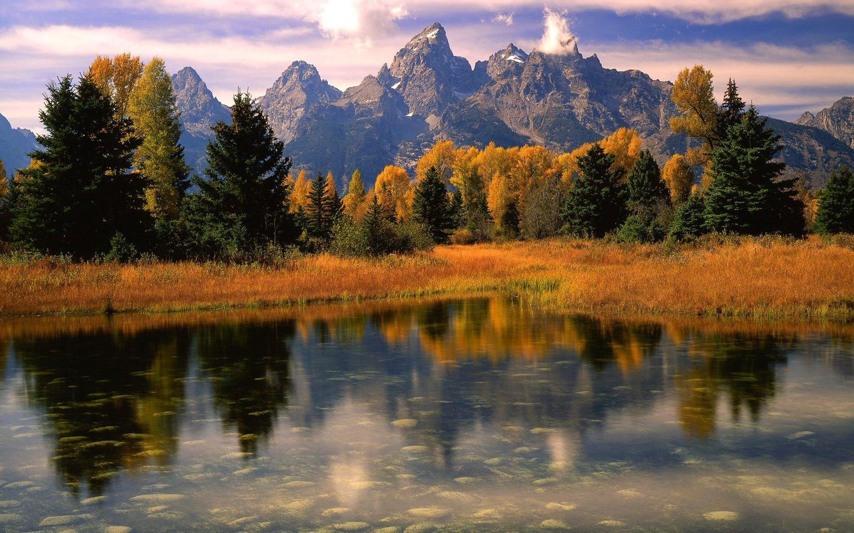 山水 山水风景 山水风景桌面壁纸高清图片