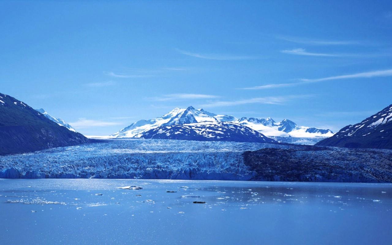 冬日雪景宽屏壁纸桌面壁纸1 jpg 1440x900像素高清图片