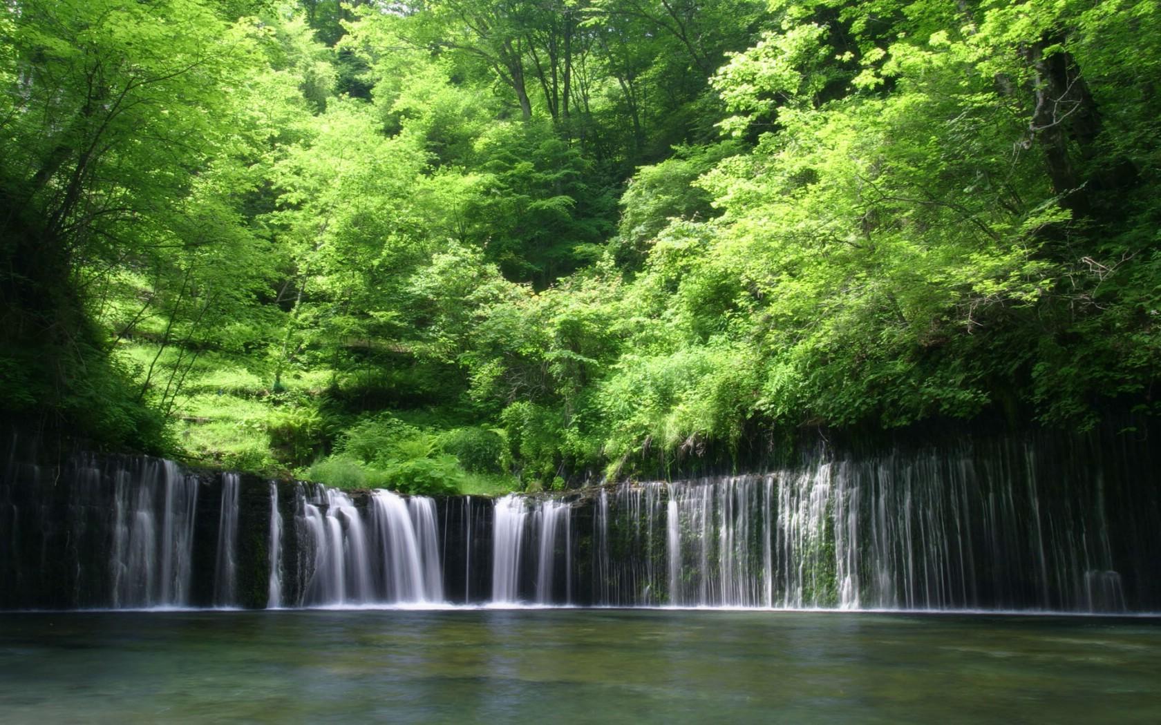 日本自然风光壁纸壁纸图片风景壁纸风景图片素材桌面