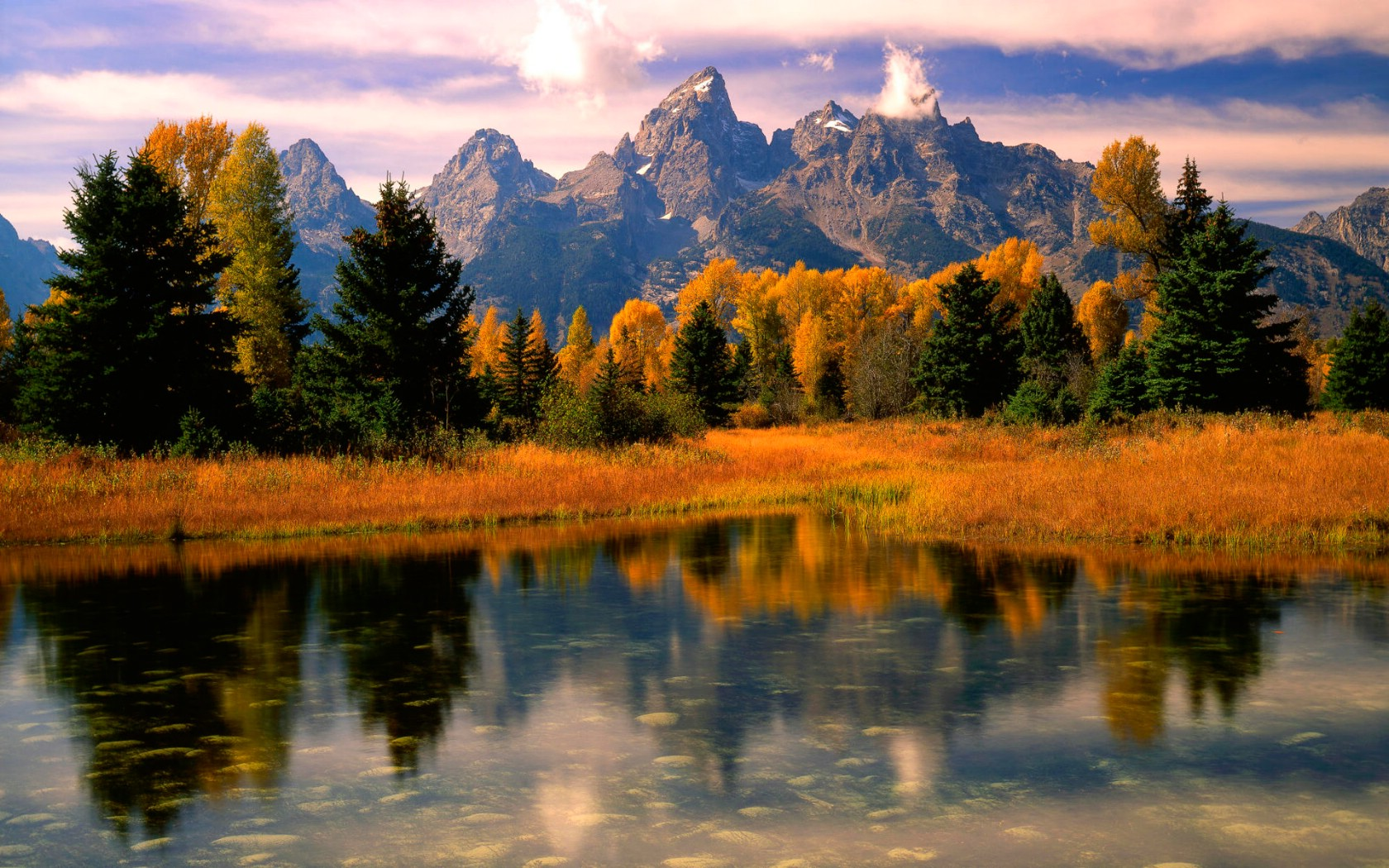 ... 山水风景壁纸壁纸图片-风景壁纸-风景图片素材-桌面