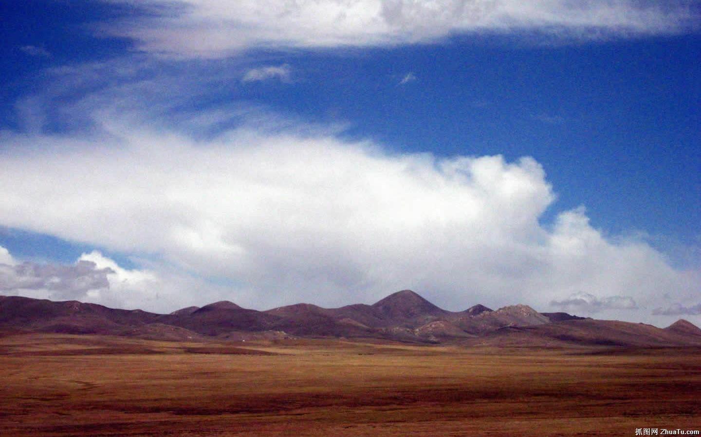 西藏林芝唯美风景图片张
