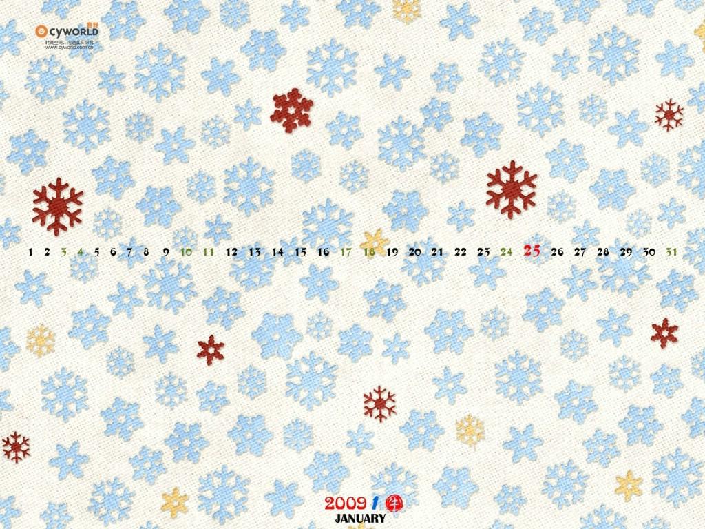 壁纸1024×7682009年1月卡通月历壁纸壁纸 2009年1月卡通月历壁纸壁纸图片节日壁纸节日图片素材桌面壁纸