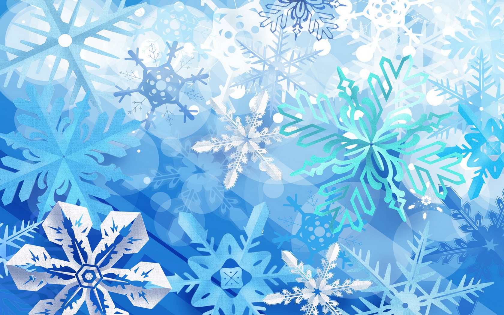 壁纸1680×1050圣诞雪花壁纸壁纸,圣诞雪花壁纸壁纸