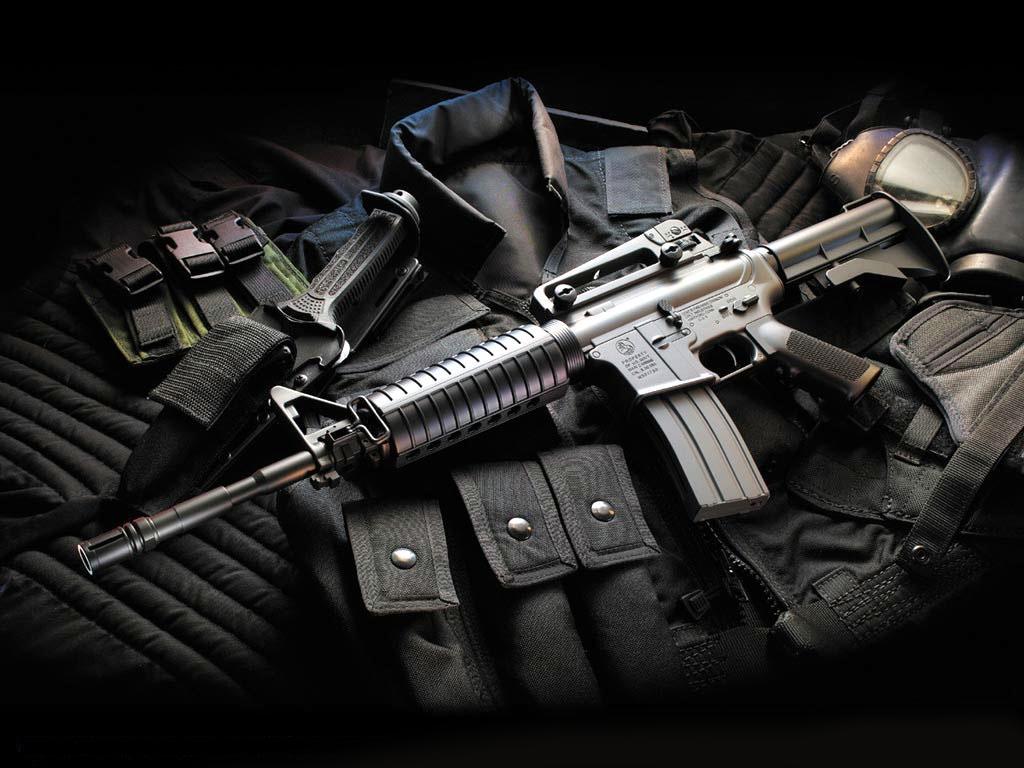 壁纸1024×768枪械武器壁纸壁纸 枪械武器壁纸壁纸图片军事壁纸军事图片素材桌面壁纸