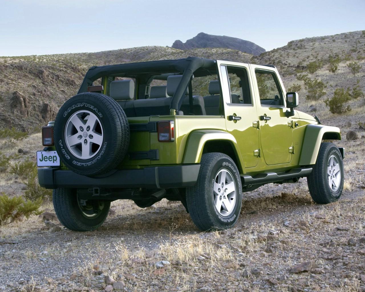 1024高清晰Jeep越野车壁纸之一壁纸,高清晰Jeep越野车壁纸之一壁高清图片