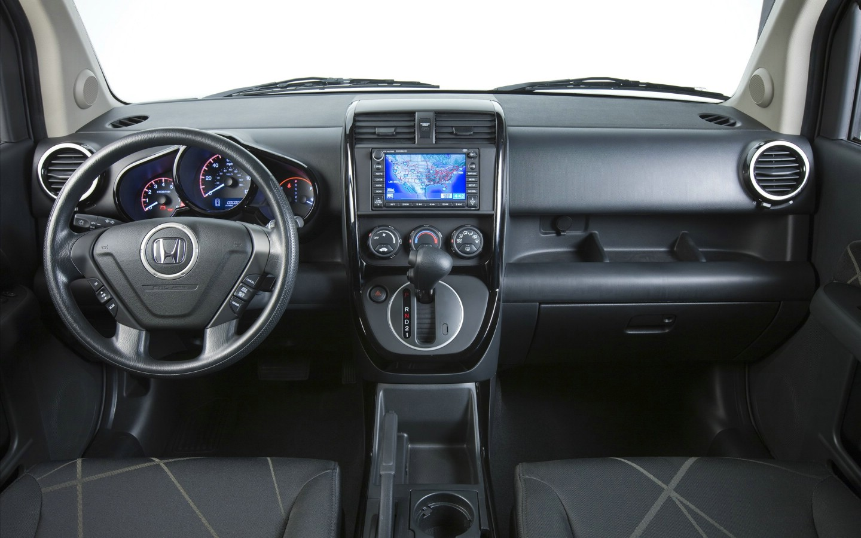汽车内部结构图壁纸图片大全 悍马 Hummer 汽车壁纸