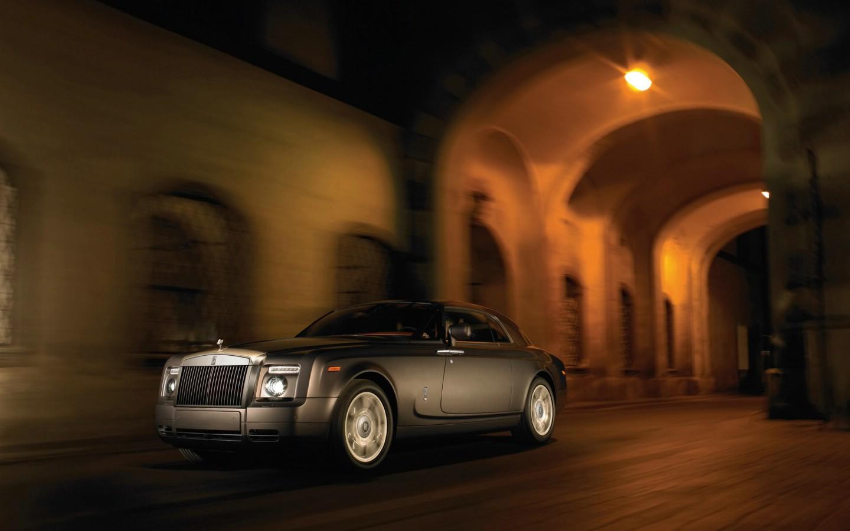 壁纸,世界名车劳斯莱斯壁纸图片 汽车壁纸 汽车图片素材 桌面高清图片