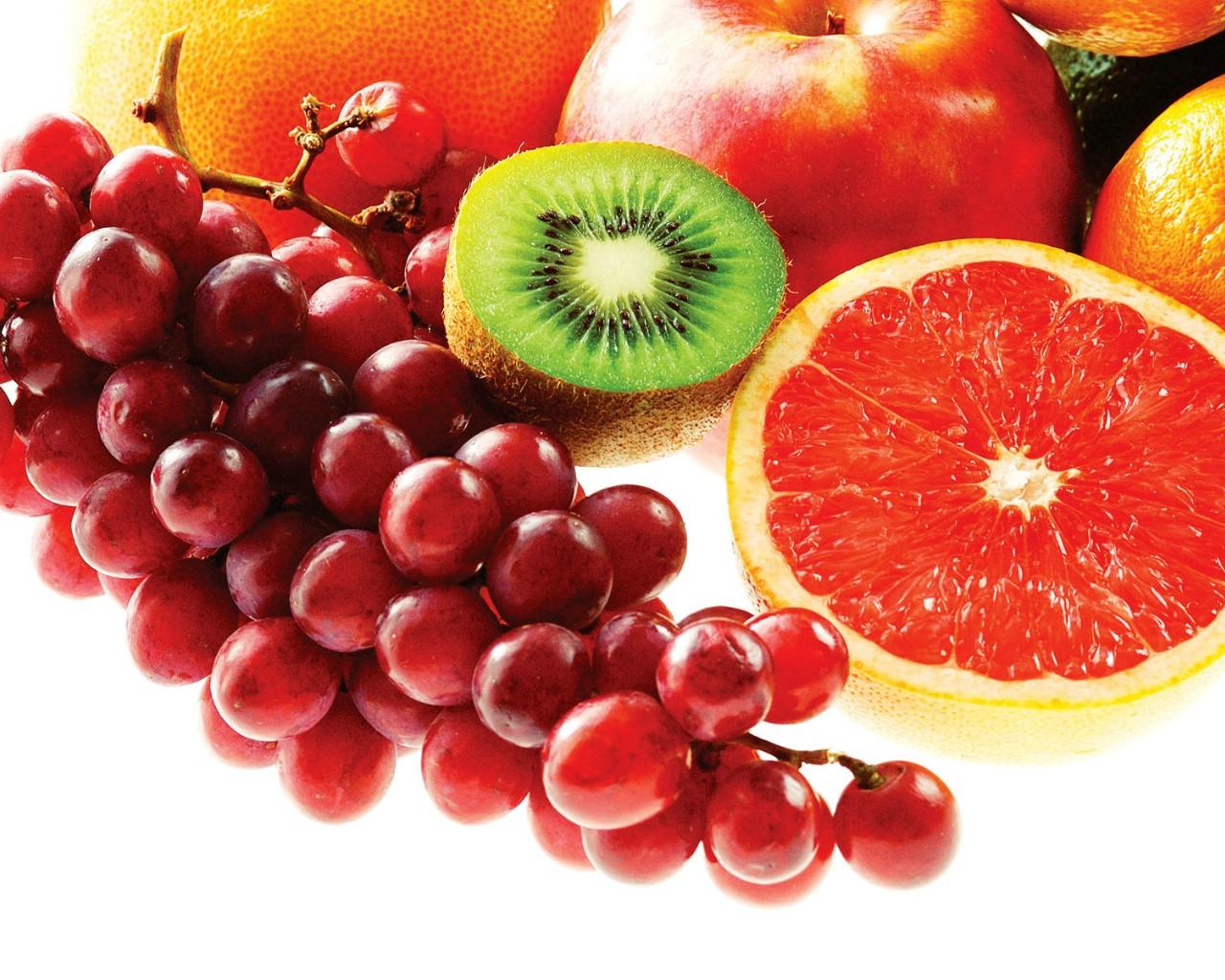 水果壁纸图片_水果壁纸