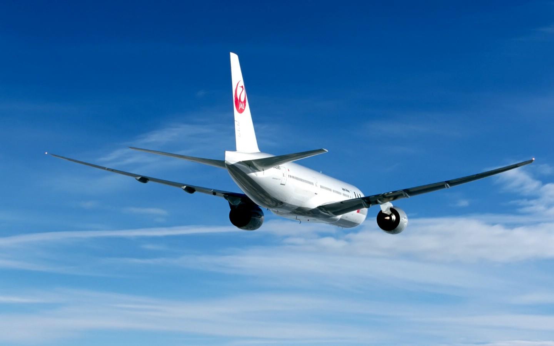 民航飞机写真 第一辑